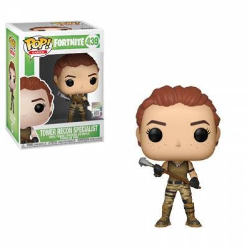 Funko Pop Vinyl Tower Recon Specialist 439