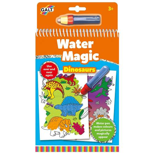 Galt Water Magic - Dinosaurs