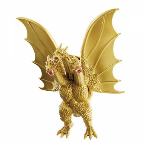 Godzilla 7 Inch Figure - King Ghidorah