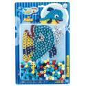 Hama Beads Maxi 8932 Whale Bead Kit