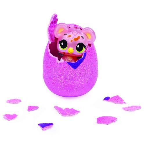 Hatchimals Colleggtibles - Mermal Magic - Flower Shower Playset