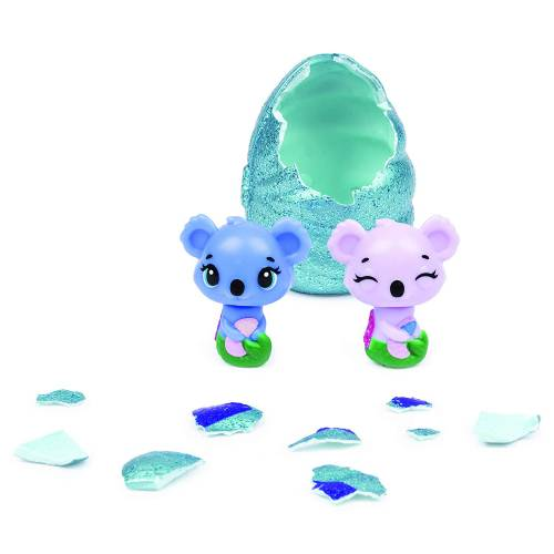Hatchimals Colleggtibles - Mermal Magic - Single Pack
