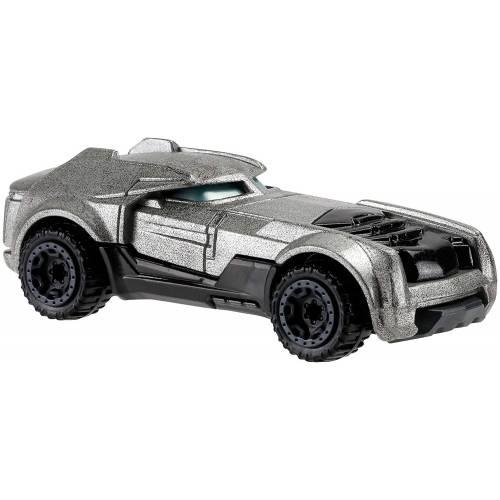 Hot Wheels DC Comics Character Vehicles - Armored Batman