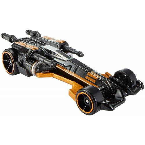 Hot Wheels Star Wars Poe's X-Wing Fighter