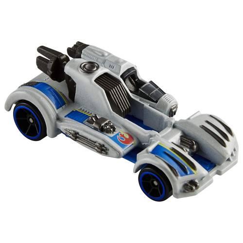 Hot Wheels Star Wars Resistance Ski Speeder