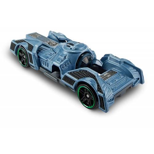 Hot Wheels Star Wars Tie Advanced X1 Prototype