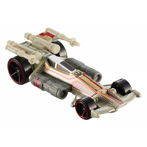 Hot Wheels Star Wars X-Wing Fighter