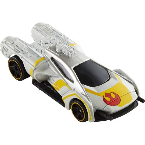 Hot Wheels Star Wars Y-Wing Fighter