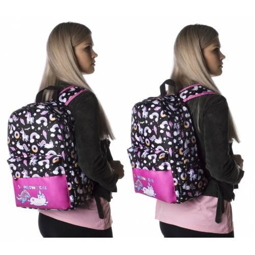 Kids Backpack - Unicat