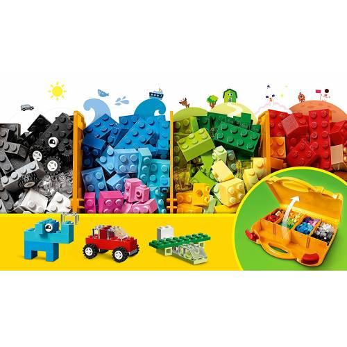 Lego 10713 Classic Creative Suitcase