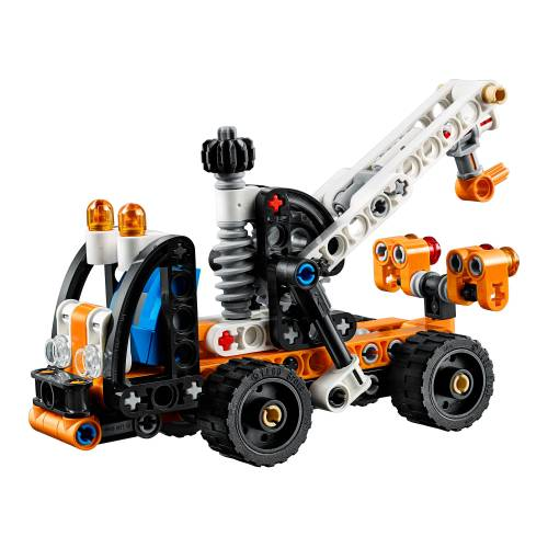 Lego 42088 Technic Cherry Picker