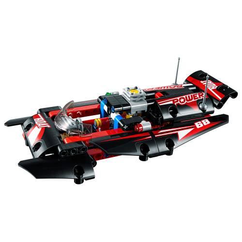 Lego 42089 Technic Power Boat