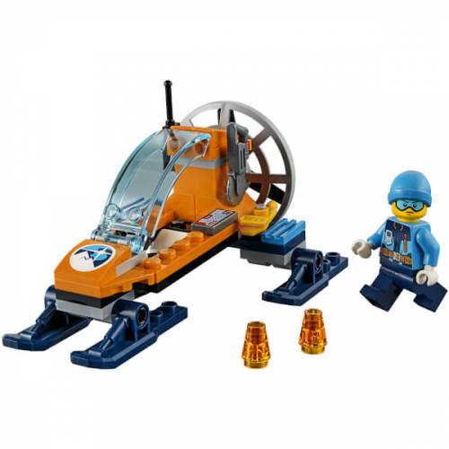 Lego 60190 City Arctic Ice Glider
