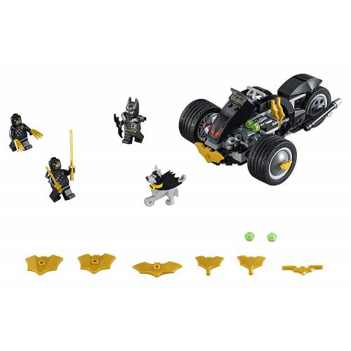 Lego 76110 Super Heroes Batman The Attack Of The Talons