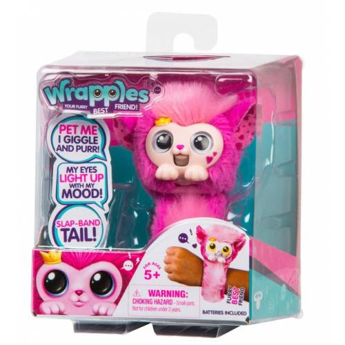 Little Live Pets Wrapples - Princeza