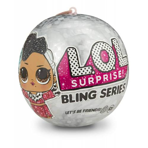 L.O.L. Surprise! Bling Series