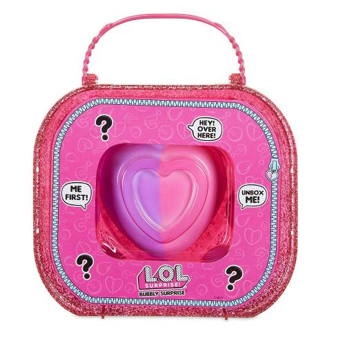 L.O.L. Surprise! Bubbly Surprise - Pink