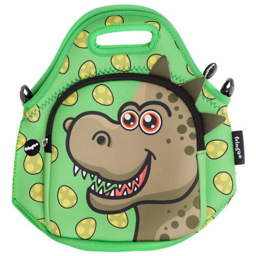 Lunch Bag - Dino