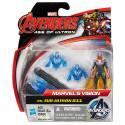 Marvel Avengers Age Of Ultron - Marvel's Vision vs. Sub-Ultron 011