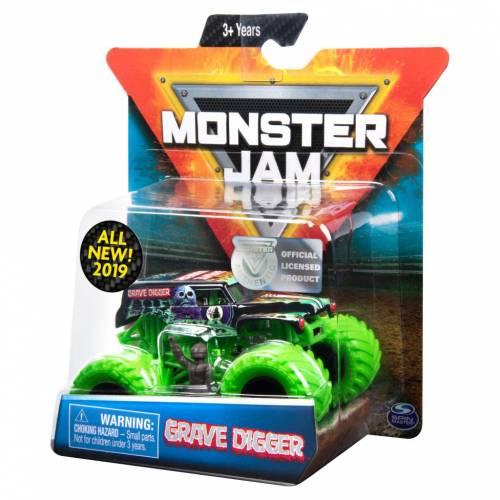 Monster Jam - Grave Digger