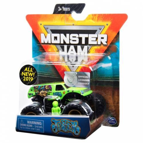 Monster Jam - Jester