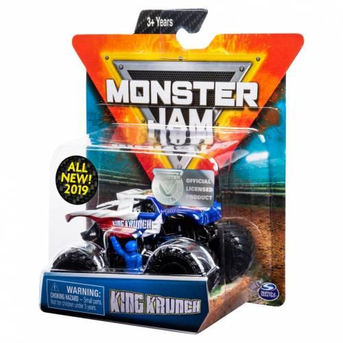 Monster Jam - King Krunch