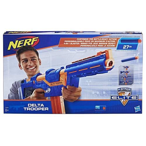 Nerf N-Strike Elite - Delta Trooper