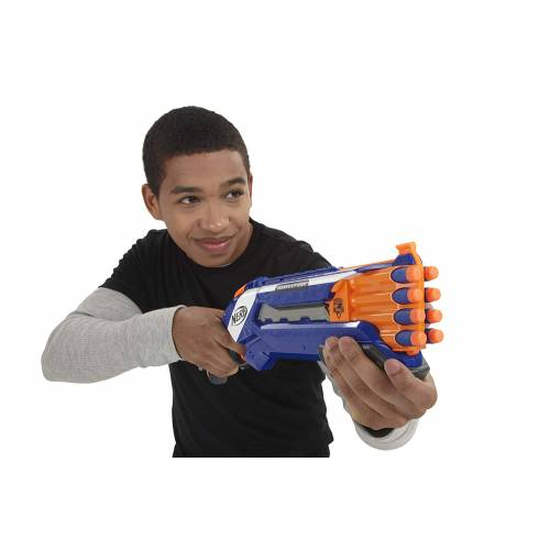 Nerf N-Strike Elite - Rough Cut 2x4