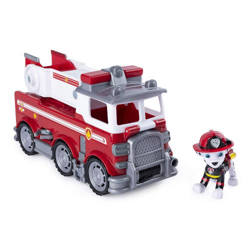 Paw Patrol Ultimate Rescue Marshall Fire Truck