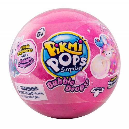 Pikmi Pops Bubble Drops!