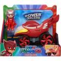 PJ Masks Power Racers Owl Glider