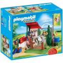 Playmobil 6929 Horse Grooming Station