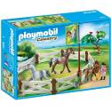 Playmobil 6931 Horse Paddock