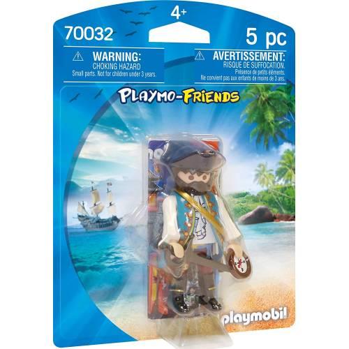 Playmobil 70032 Playmo-Friends Pirate