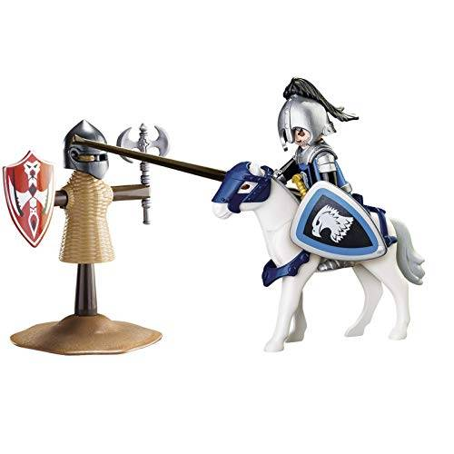 Playmobil 70106 Kinights Jousting Carry Case