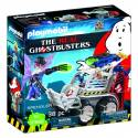 Playmobil Ghostbusters 9386 Spengler With Cage Car