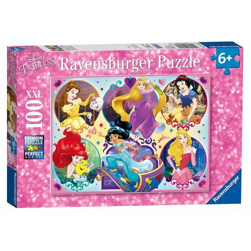 Ravensburger XXL 100pc Puzzle  Disney Princess