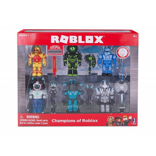 Roblox Champions of Roblox