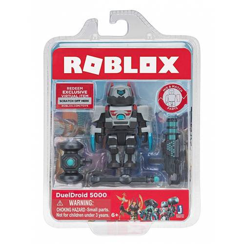 Roblox DuelDroid 5000