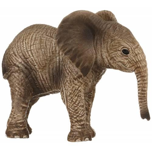 Schleich 14763 African elephant calf