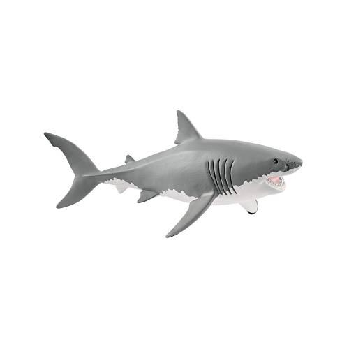 Schleich 14809 White Shark
