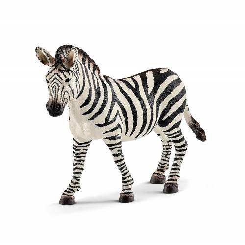 Schleich 14810 Zebra Female