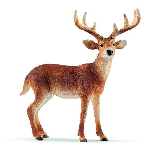 Schleich 14818 White-tailed Buck