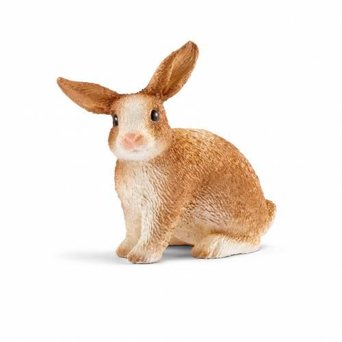 Schleich Farm Life 13827 Rabbit