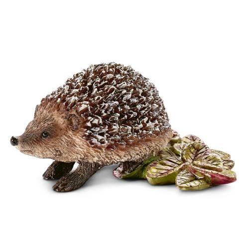 Schleich Wild Life 14713 Hedgehog