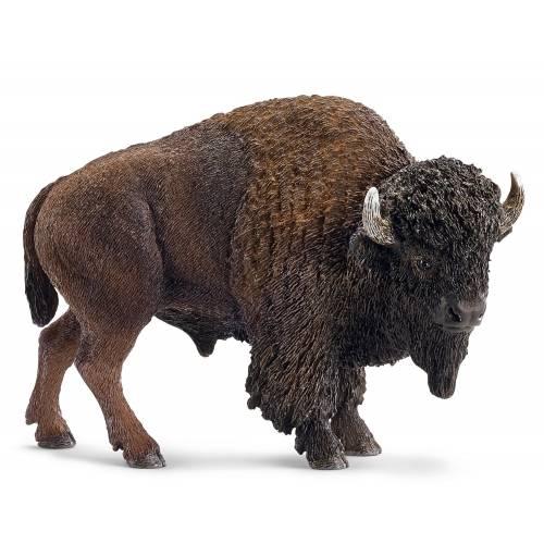 Schleich Wild Life 14714 American Bison