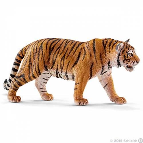 Schleich Wild Life 14729 Tiger