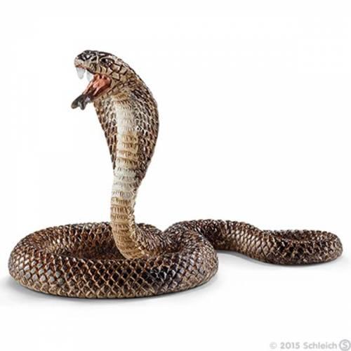 Schleich Wild Life 14733 Cobra