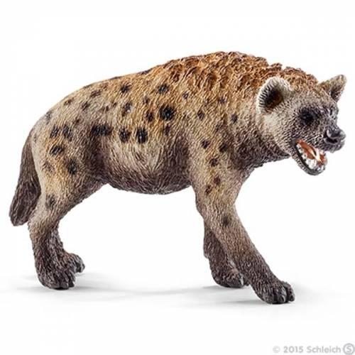 Schleich Wild Life 14735 Hyena