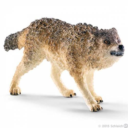 Schleich Wild Life 14741 Wolf